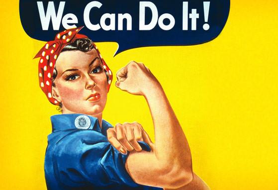 女权运动的核心行动是联盟