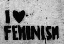 我是如何成为女权主义者的