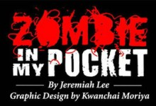 测评单人solo桌游《Zombie in my pocket口袋僵尸》