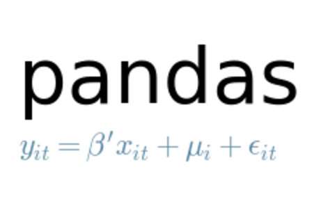 用 python + pandas 帮朋友处理数据