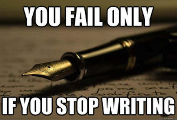 提高一下写博客频率